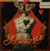 These dreams : Heart's greatest hits