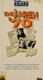 De jaren '70. vol.3 : 1972