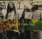 The best of Ziggy Marley 1988-1993