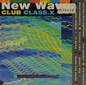 New Wave Club Class.X. Vol. 8