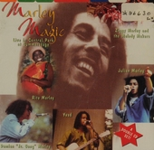 Marley magic : live in Central Park