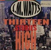 Thirteen stories high