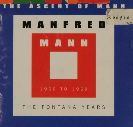 The ascent of Mann : 1966-1969