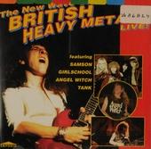 British heavy metal live!. vol.1