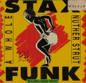 Son of Stax funk : a whole nuther strut
