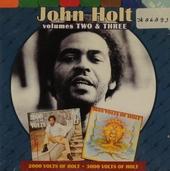 2000 volts of Holt ; 3000 volts of Holt. vol.2 & 3