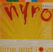 Time and love : the music of Laura Nyro