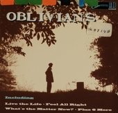 Oblivians play 9 songs with Mr. Quintron