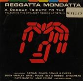 Reggatta mondatta : a reggae tribute to The Police
