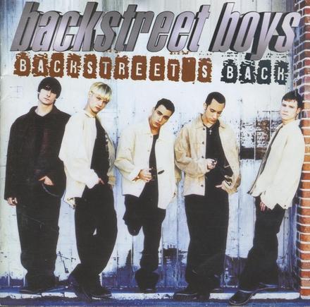 Backstreet's back