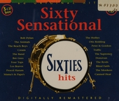Sixty sensational sixties hits