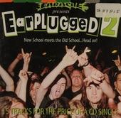 Earplugged. vol.2