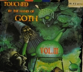 Touched by the hand of Goth. vol.3