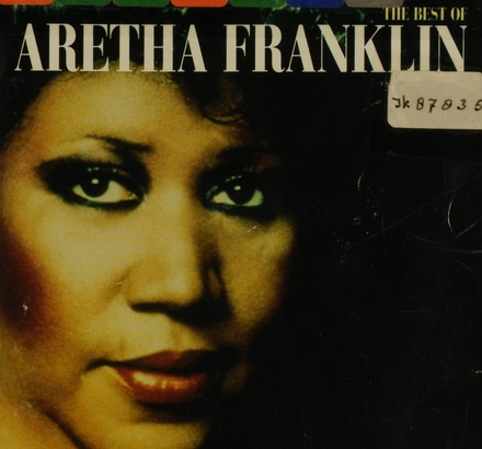 The best of Aretha Franklin