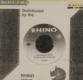 Beg, scream & shout! : the big ol' box of '60s soul. Disc 3
