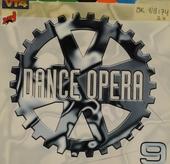 Dance opera. vol.9