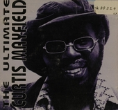 The essential Curtis Mayfield