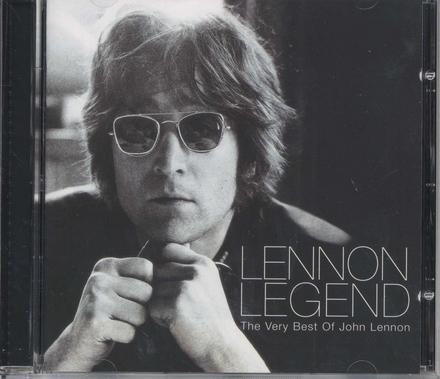 Legend : the very best of John Lennon