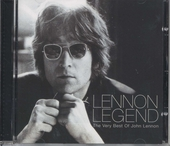 Legend : the very best of John Lennon