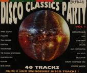 Disco Classics Party. vol.1