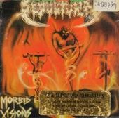 Morbid visions ; Bestial devastation