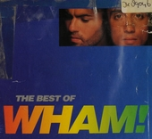 If you were there : the best of Wham!