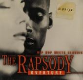 The rapsody overture : hip hop meets classic