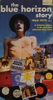 The Blue Horizon story 1965-1970