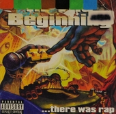 In tha beginning there was rap...