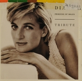 Diana Princess of Wales : tribute