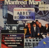 Manfred Mann at Abbey Road 1963-1966