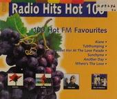 Radio hits hot 100