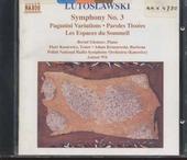 Paganini Variations. vol.3