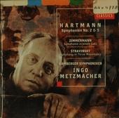 Symphonien no. 2 & 5