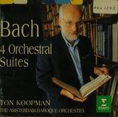 4 orchestral suites