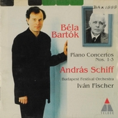 Piano concertos nos.1-3