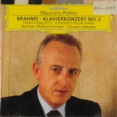 Concerto for piano and orchestra no.2 op.83