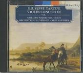 Violin concertos - vol.1