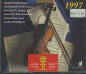 Internationale Muziekwedstrijd Koningin Elisabeth van België v.z.w.
