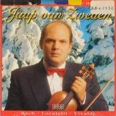 Sfeervolle kerstdagen met Jaap van Zweden