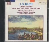 Oboe Concertos. Vol. 1