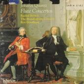 Flute Concerto in A major, No 256