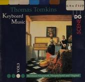 Complete Keyboard Music Vol.3. vol.3