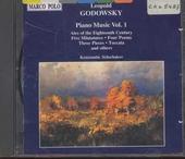 Piano music vol.1. vol.1