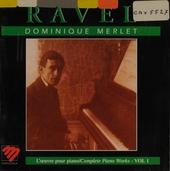 L'oeuvre pour piano. vol.1