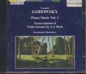 Piano music vol.2. vol.2