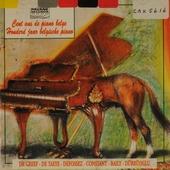 Cent ans de piano belge