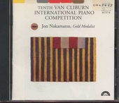 Tenth Van Cliburn International Piano Competition