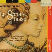 "Violin sonatas ""Le sonate del tasso"""