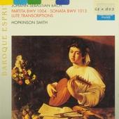 Partita d minor BWV.1004